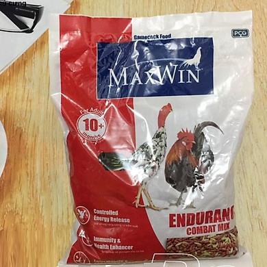 Thức ăn gà đá Maxwin